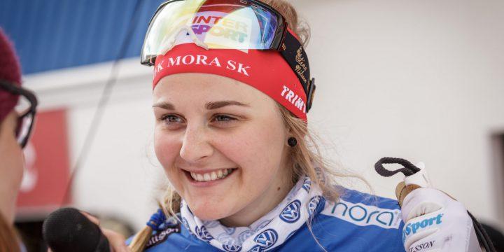 Stina Nilsson & Ida Ingemarsdotter