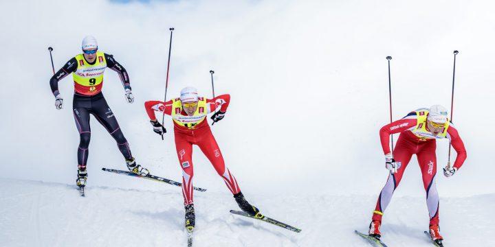 För er som vill åka skidor i helgen