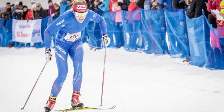 Tävla med Stina Nilsson