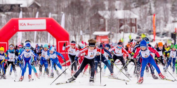 För er som ska åka skidor vecka 15