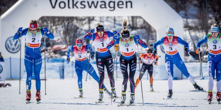 Falun-Borlänge SK & IFK Mora SK gick segrande ur striden